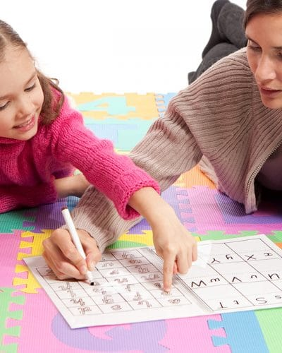 Our favorite ways to teach phonics