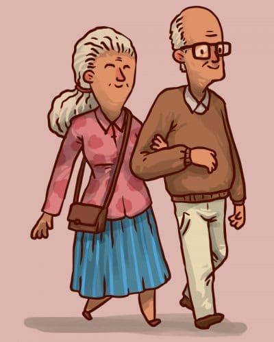 Sanctity of Life: Cherishing the Elderly, Value of life.