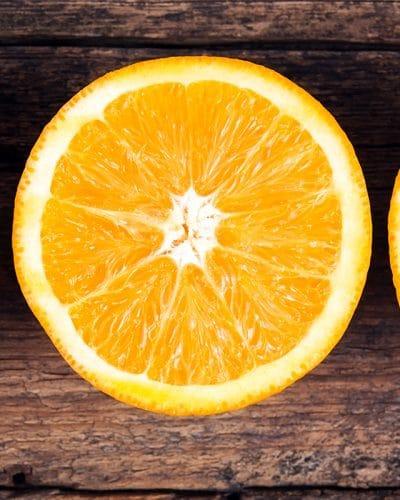 Orange Wood Conditioner