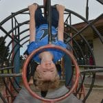 Playground Play for Homeschooling Kids