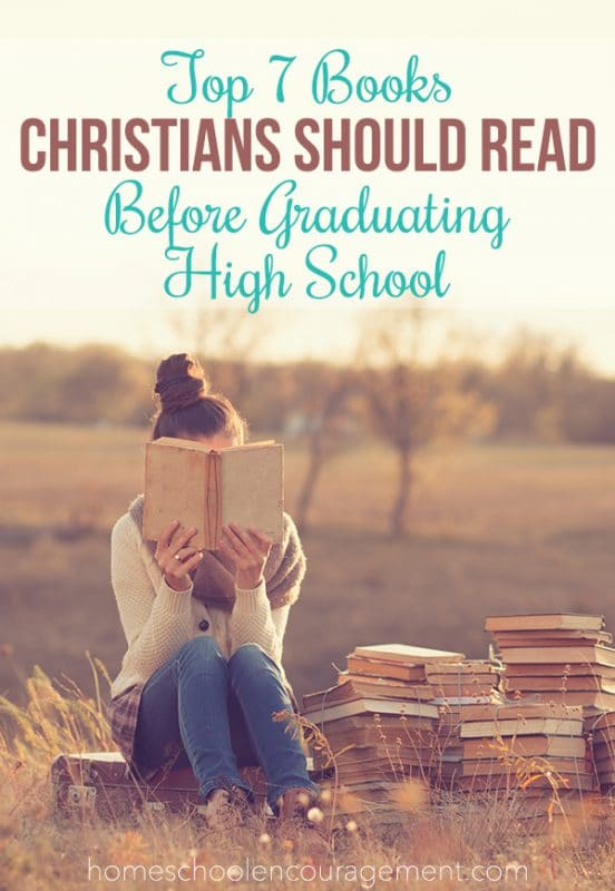 Top 7 Books Christians Should Read