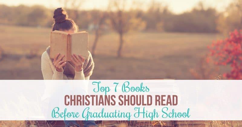 Top 7 Books Christians Should Read FB