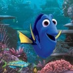Finding Dory: Free Printable Educator's Guide