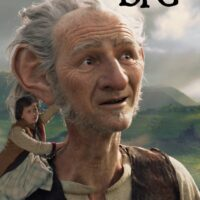 Review of The BFG by Disney Studios