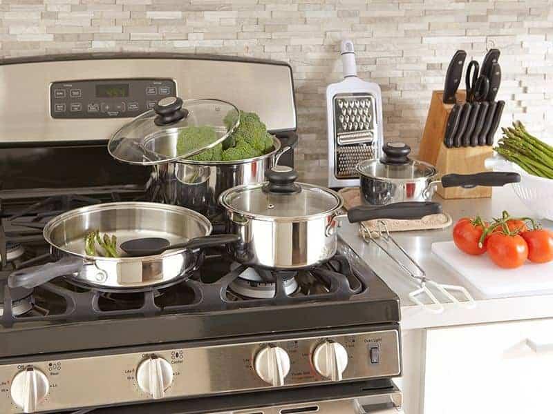 CORT kitchen essentials
