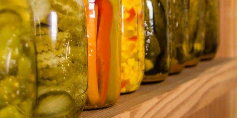 Getting Started with Canning for Food Preservation