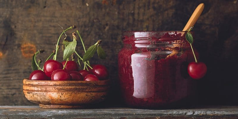 Food Preservation Choices