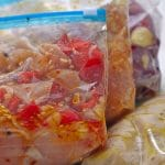 10 Reasons to Make Freezer Meals for Back-To-School