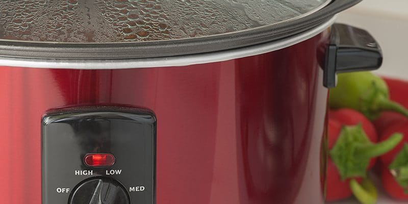 Take the 31 Day Slow Cooker Challenge