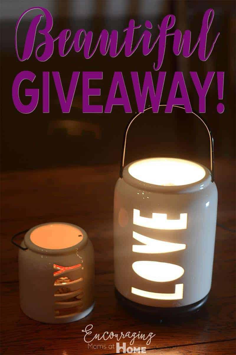 Pink Zebra LOVE giveaway - complete set