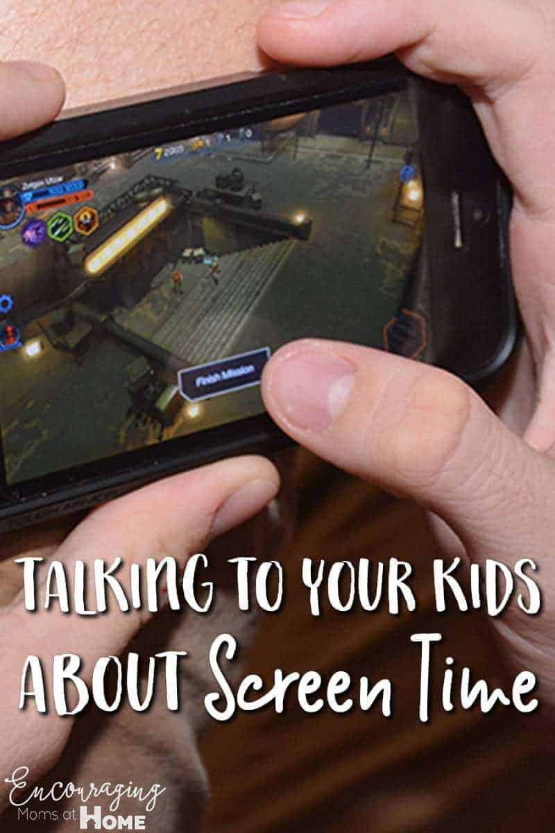 Do you feel like your kids are always on their electronics? Here are 6 ways you can help your child learn to control his electronics usage.