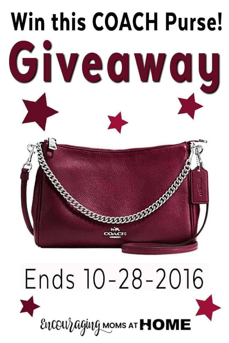coach-purse-giveaway-burgundy-handbag