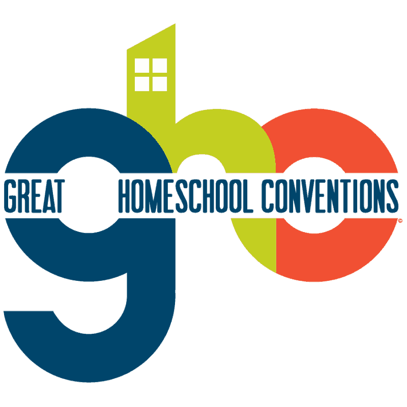 Attend Great Homeschool Conventions next year - fun for the whole family!