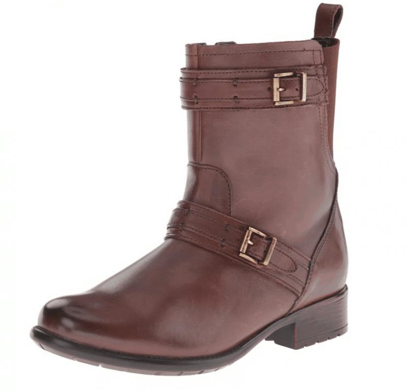 Clark Boots