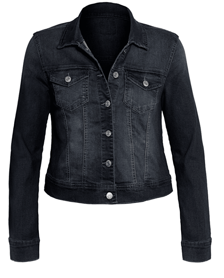 Statement Jacket for Fall