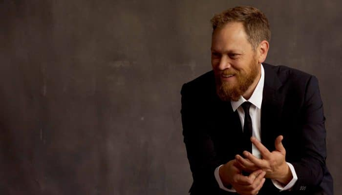 Andrew Peterson at Great Homeschool Conventions