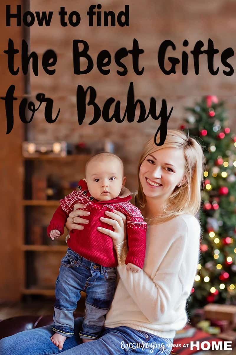 Are you in need of gift ideas for that special baby in your family? Take a look at our post that gives you some key things to consider as you shop for your sweet little one.