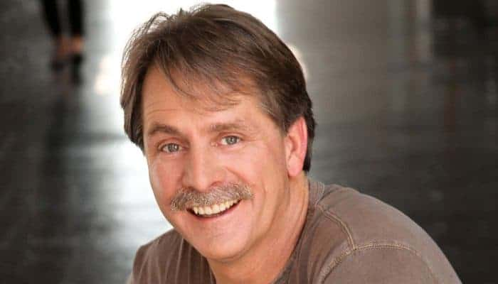 Jeff Foxworthy at Great Homeschool Conventions
