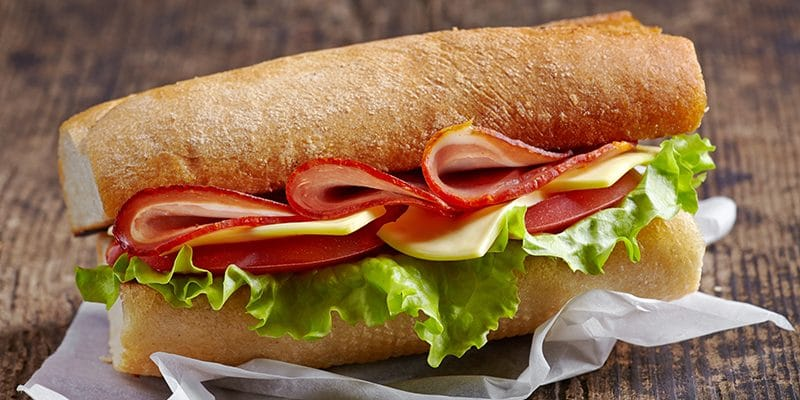 Crowd-Pleasing Sandwiches for Any Occasion On National Sandwich Day