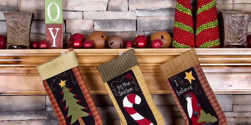 Small Gifts for Kids Stockings