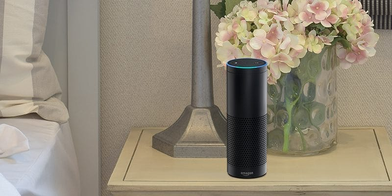 Eight Reasons You Might Want an Amazon Echo