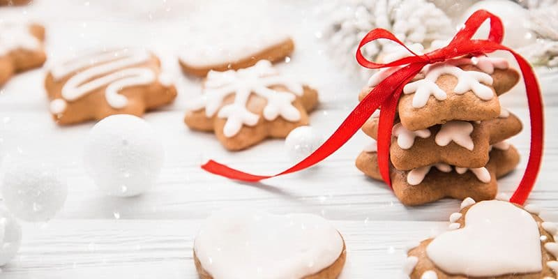 Best Cookie Recipes for Families