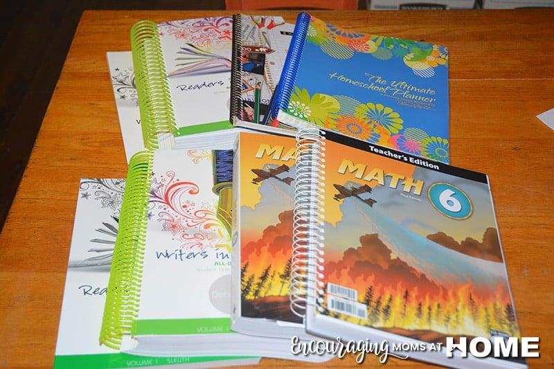 Huge Homeschool Giveaway-1-4
