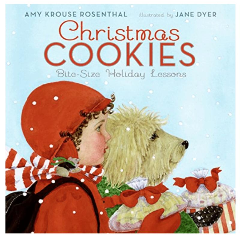 Christmas Cookies for kids