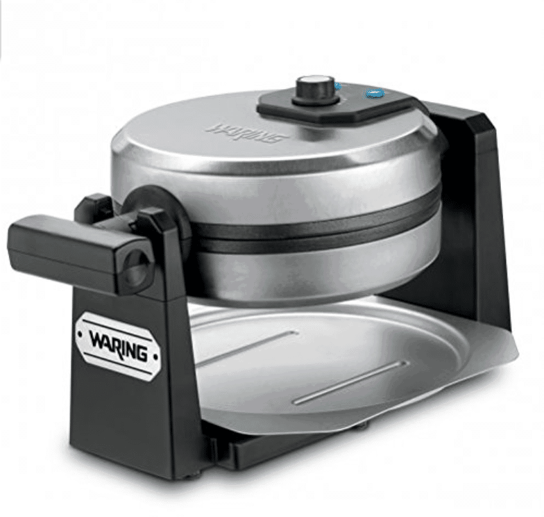 Waffle Maker - best gifts for busy work-at-home moms
