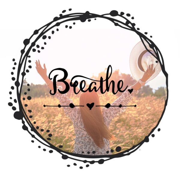 Breathe - ecourse branding