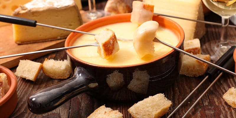 Celebrating with Fondue at Home for Family Celebrations