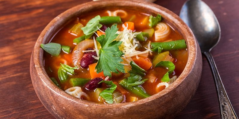 100 Best Instant Pot Recipes: Soups and Stews