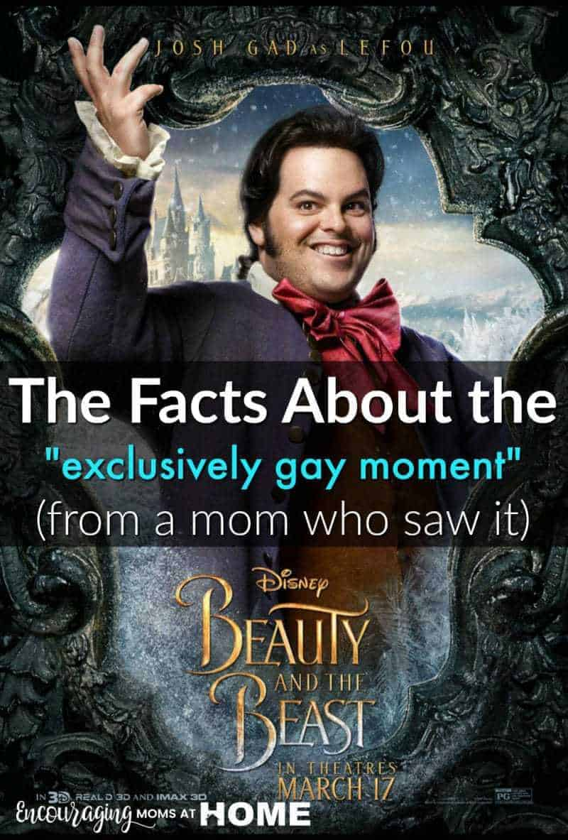 Beauty and the Beast and the Facts