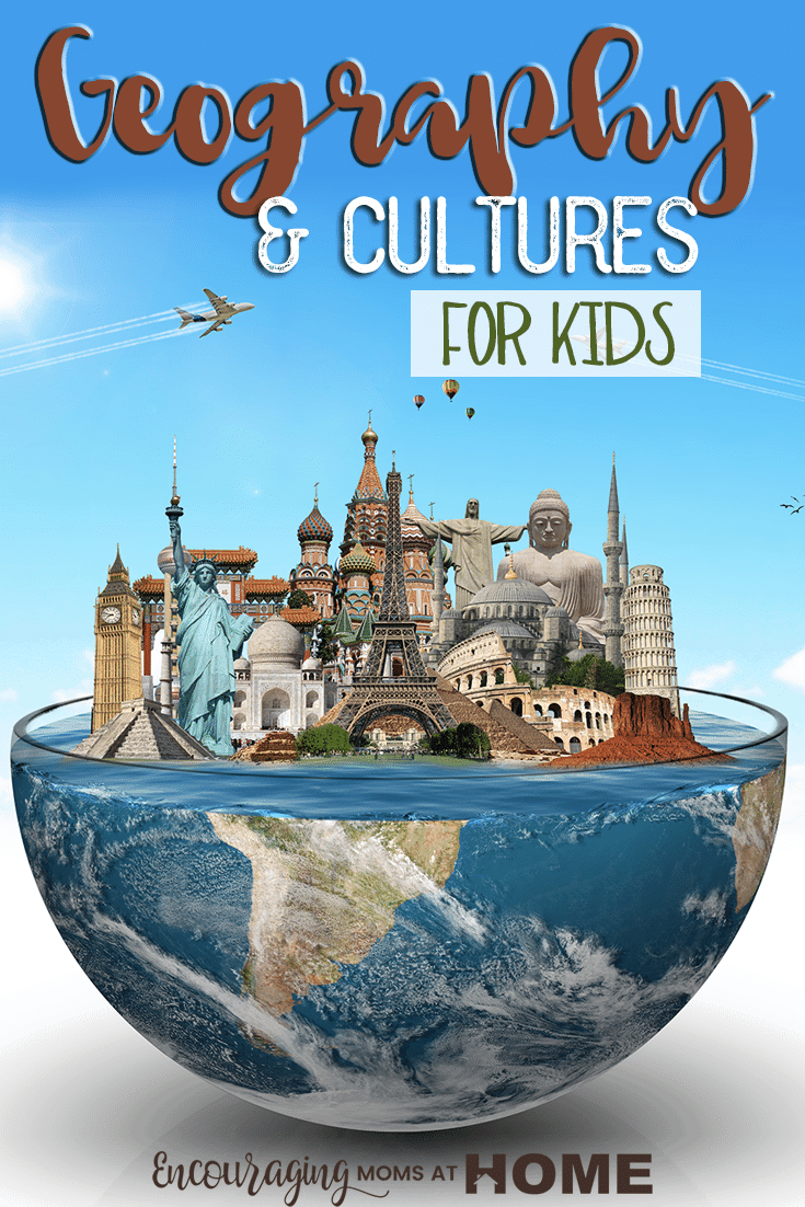 Learning about different cultures can be a rich experience. Here are some free, no-fluff unit studies for studying other cultures!