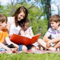 what every new homeschool mom needs to know.