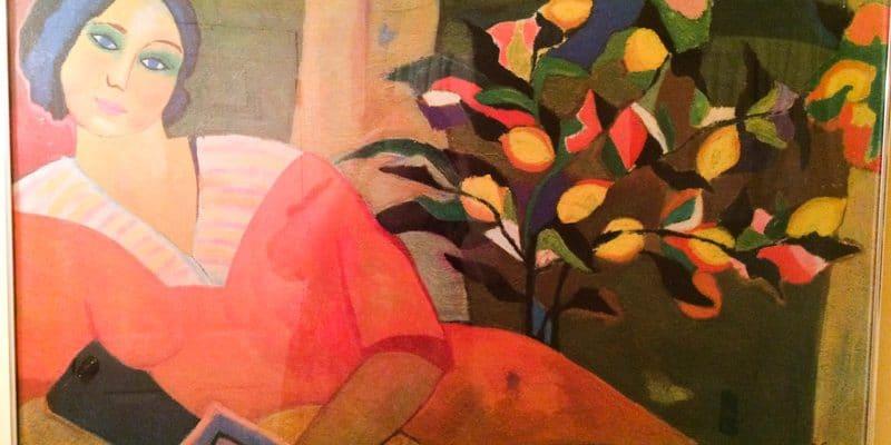 3 Ways to Make Homeschool Art Appreciation Super Easy