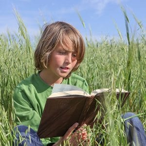 Building Godly Character Through Homeschooling