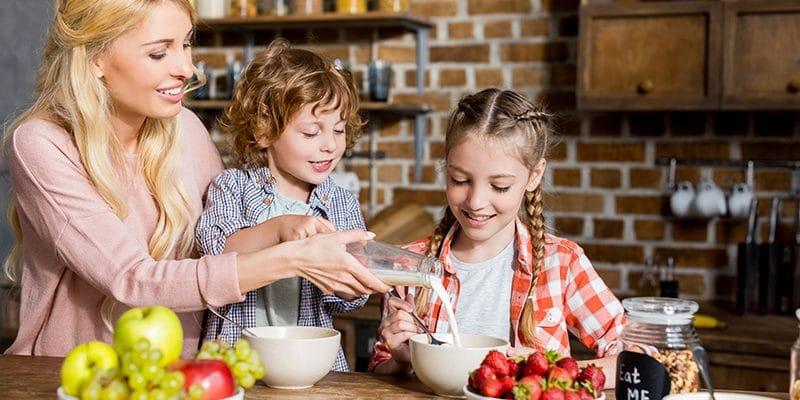 Six Ways to Make Your Homeschool Co-op Days Run Smoothly