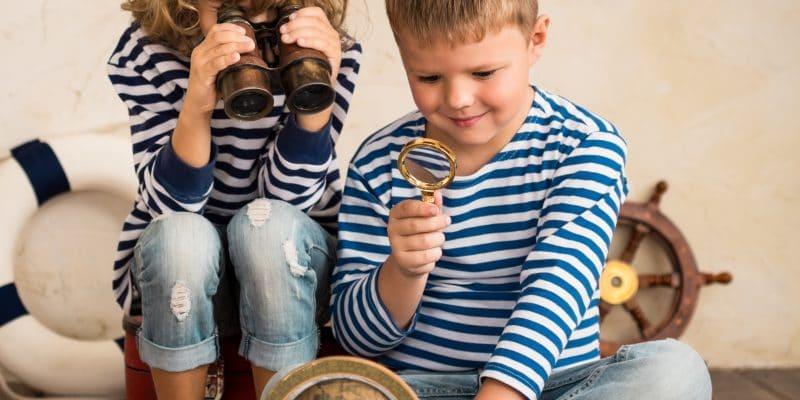 Three Ways to Teach Christian History at Home