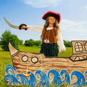 10 Ways to Use Pirate Day in Your Homeschool