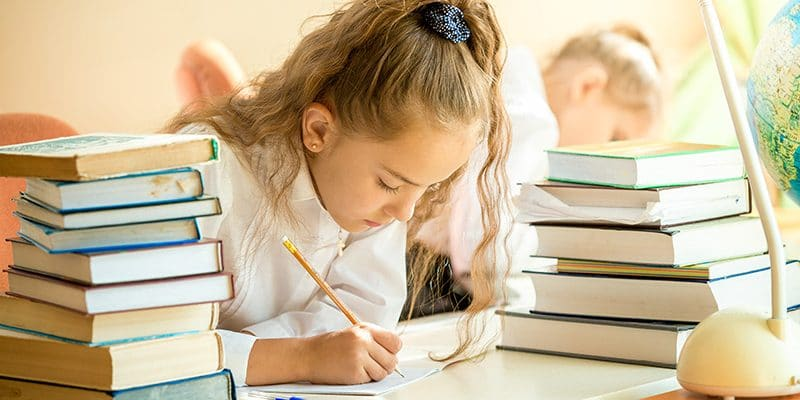 11 Ways to Make that curriculum work for your child