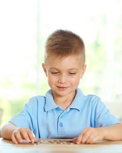 Five Benefits to Giving Your Kids an Allowance Tied to Work