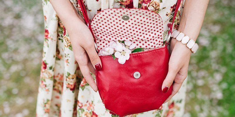Ten Beautiful Unique Purses for Busy Moms