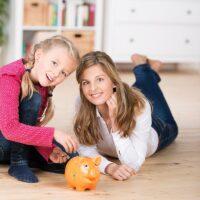 Twenty Piggy Banks and Savings Tools for Kids