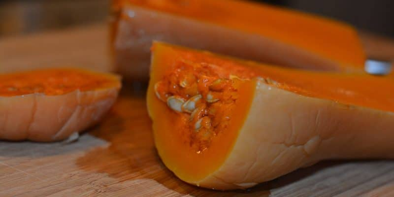 How to Cook a Butternut Squash in the Instant Pot