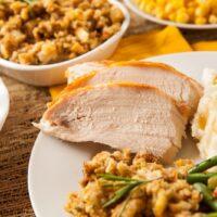 75 Instant Pot Thanksgiving Recipes