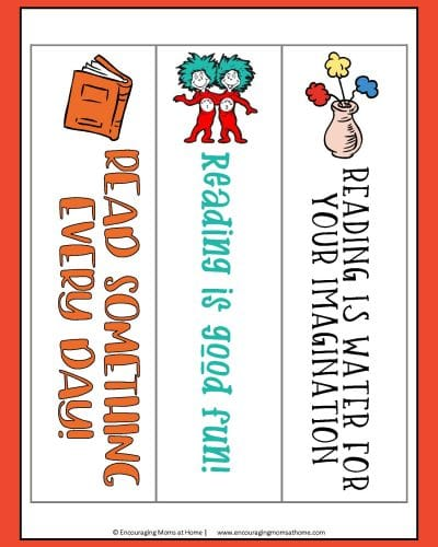 Free Printables Encouraging Moms at Home