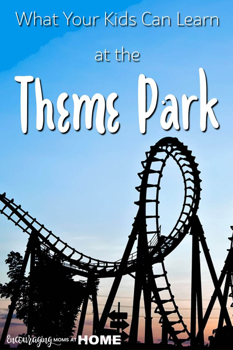 Did you know that most theme parks have educational resources available for groups and families.  Theme parks are packed with plenty to do and see that can encourage learning at the same time. The best part is that some parks even offer discounts and special days for homeschool families.