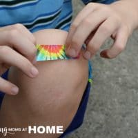 Building a Kid-Friendly and Family First Aid Kit