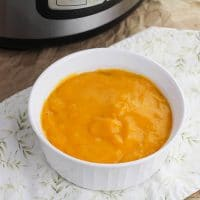 Best Instant Pot Butternut Squash Soup Recipe